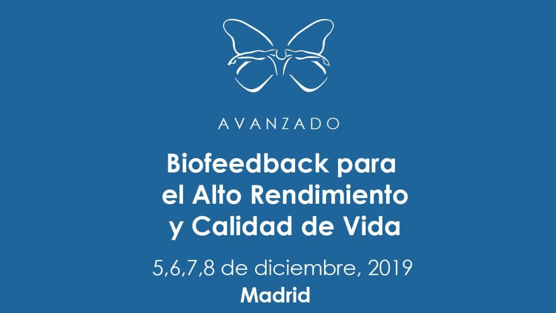 Biofeedback para el Alto Rendimiento y Calidad de vida