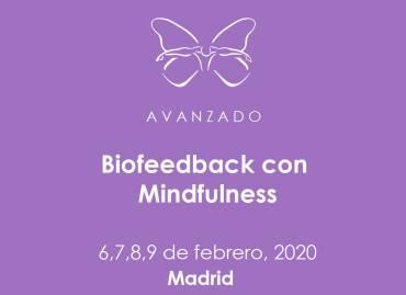 Curso de Biofeedback con Mindfulness