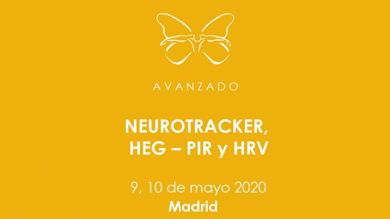 Neurotracker, HEG – pIR y HRV