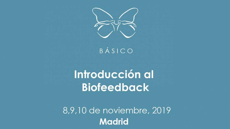 Introducción al Biofeedback