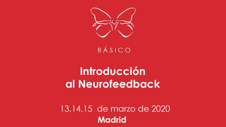 Curso/Taller Introducción al Neurofeedback