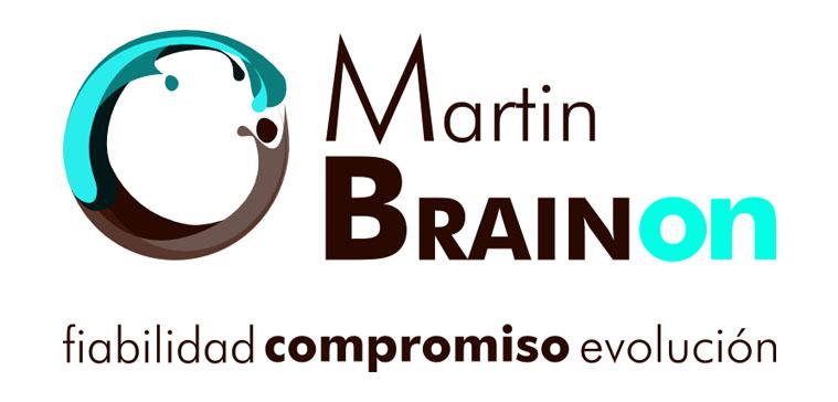 Martin Brainon