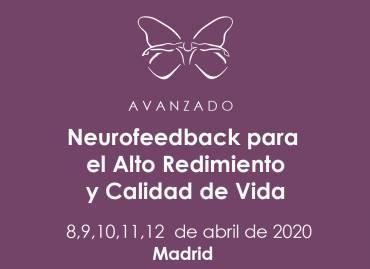 Neurofeedback para el alto rendimiento y calidad de vida