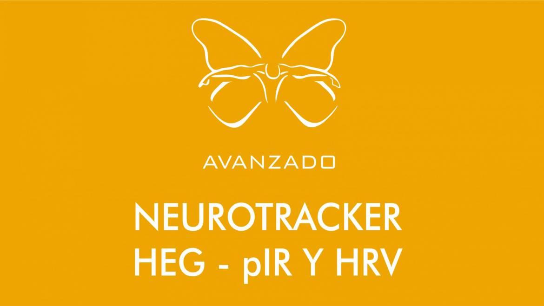 Curso/Taller Neurotracker, HEG – pIR y HRV