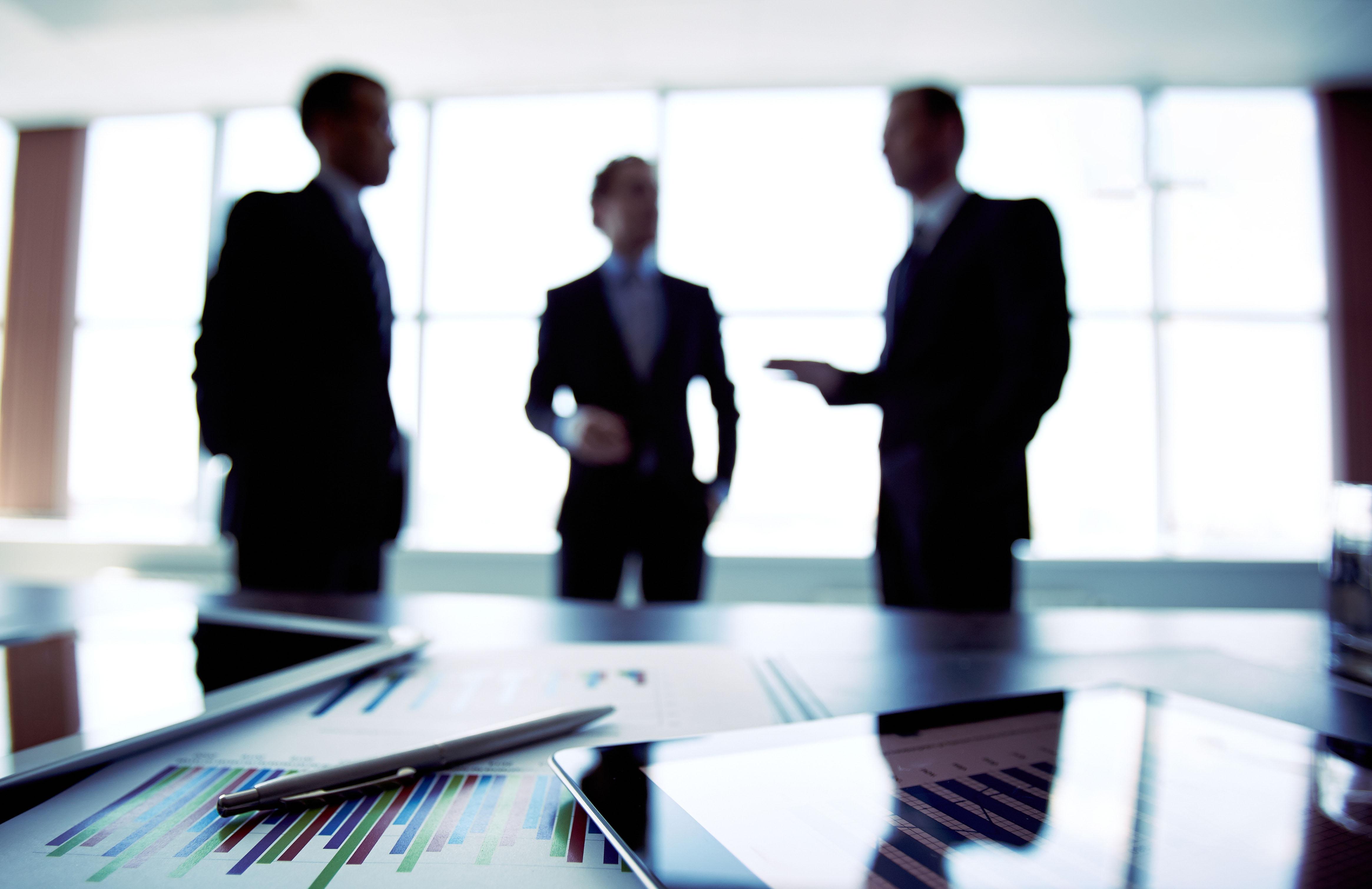 AR Ejecutivos y Empresas