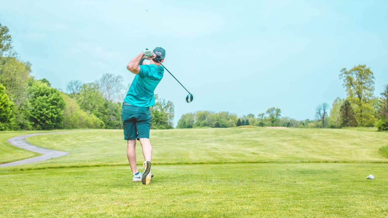 AR Golf